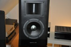 This is my review of the AirPulse A200 Active Speaker System, interesting for me because it has a balanced input.