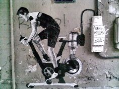 #Levalet #streetart #urbanart