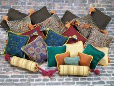 Pillows/cushion morrocan style
