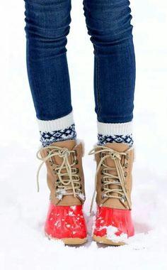 Love the Socks!
