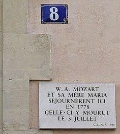 rue du Sentier - Paris 2�me