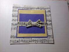 Открытка для учителя музыки