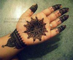 © NJ's Unique Henna Art www.nj-uniquehenna.com