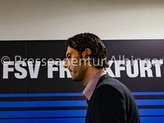 Roland Benschneider, Sportdirektor beim FSV Frankfurt. Fsv Frankfurt, Sport, Company Logo, Logos, Deporte, Sports, Logo