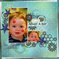 About A Boy About A Boy used About A Boy Bundle by Fayette Designs http://www.pickleberrypop.com/shop/product.php?productid=42999 Template: Happy Life Dressed Up templates by Fiddle Dee Dee Designs