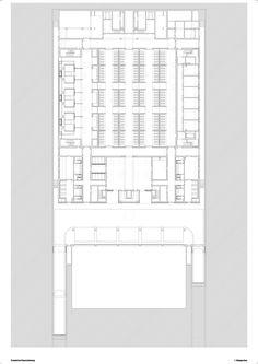 Gallery - Crematorium Baumschulenweg / Shultes Frank Architeckten - 18