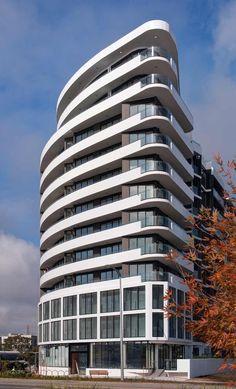 Panorama apartments 03_Peddle Thorp Architects