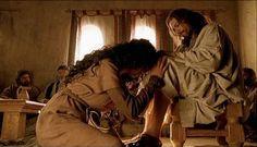 Bible Films Blog: Close to Jesus: Mary Magdalene