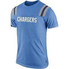 90241bc25 NFL Nike Indianapolis Colts Washed Football T-Shirt - Royal Blue
