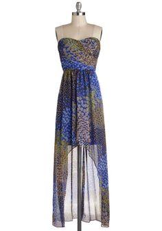 Aviary Gala Dress
