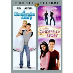 A Cinderella Story/Another Cinderella Story (Widescreen)
