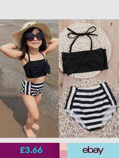 f2f8a38aa4c37 Swimwear Sets #ebay #Clothes, Shoes & Accessories Kids Swimwear, Bikini  Swimwear