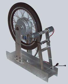 Simulator motor - Instrumente
