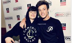 Hayes and cameron ahsjdkg
