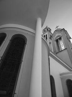 Catedral, Cidade Constante, 2015 David Richard