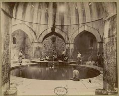 Bursa Yeni Kaplıca 1894--Sebah Joaillier
