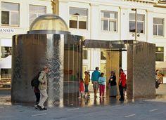 Image result for drammen vannpaviljong strømsø