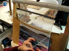 Oakville Tapestry Studio 2