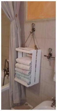 Pop over to these men House Remodel Diy – Diy Bathroom İdeas Diy Bathroom Decor, Bathroom Towels, Home Decor Bedroom, Bathroom Ideas, Bedroom Decor Diy On A Budget, Pool Bathroom, Simple Bathroom, Decor Room, Bath Towels