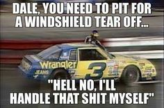 Officially licensed apparel for Dale Earnhardt Jr. Nascar Quotes, Nascar Memes, Nascar Race Cars, Racing Quotes, Sports Memes, Race Car Quotes, Sprint Cars, The Intimidator, My Champion