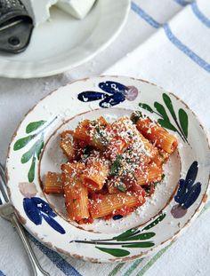 recipe: rick stein pasta al forno recipe [36]