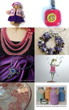 Today's Favorites by Gabbie on Etsy #etsy #treasury