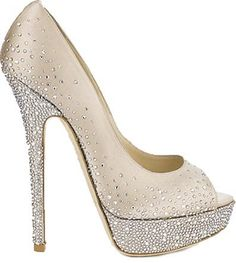 ...gorgeous Bling  Shoes