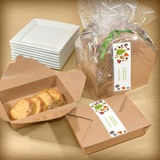 Autumn Gourmet to Go Kit #StationeryStudio