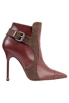 Manolo Blahnik - Shoes - 2013 Fall-Winter