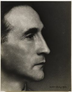 """Marcel Duchamp: """"I force myself to contradict myself in order to avoid conforming to my own taste.""""  """"If a shadow is a two-dimensional projection of the three-dimensional world, then the three-dimensional world as we know it is the projection of the four-dimensional Universe. """""""