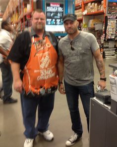 Randy Couture UFC fighter at HD3318 :-))