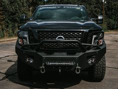 We provide our customers with the best combination of style an performance. See our lifted trucks in action & find the right package. Nissan Titan Lifted, Nissan Titan Xd Diesel, Nissan Titan Truck, Nissan Trucks, Lifted Chevy Trucks, Ford Trucks, Pickup Trucks, Best Off Road Vehicles, Tundra Truck