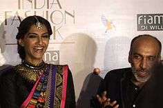 Amid loud cheers, live international band performances and models' impromptu gigs on the ramp, ace fashion designer Manish Arora brought the curtains down on the 21st edition of the Wills Lifestyle India Fashion Week (WIFW) Autumn/ winter 2013....