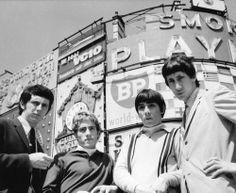 The Who 写真 (207 / 263) – Last.fm