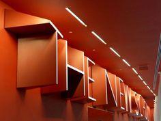 THE NEW SCHOOL | Integral Ruedi Baur