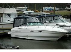 2005 Monterey Cruiser CR250 -I Dont Think You Will Find A Better Boat For This Price - See more at: http://www.caboats.com/used-boats/7515.htm