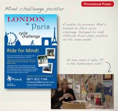 London to Paris prom