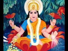 Narayani - Name von Lakshmi und Durga - Hinduismus Wörterbuch