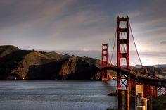Viaje a California | La Maleta Roja