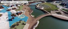 saltwater coast park - Google Search Playgrounds, Coast, Park, Google Search, Outdoor Decor, Parks
