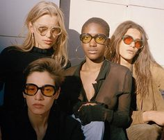 Spring favs @seymoureofficial ____________________________________________ #seymoure #paris #yellowsunglasses #sun #spring #sunshine #sunglasses #models #fashion #voltinspiration #fav #favouritethings  via VOLT MAGAZINE OFFICIAL INSTAGRAM - Celebrity  Fashion  Haute Couture  Advertising  Culture  Beauty  Editorial Photography  Magazine Covers  Supermodels  Runway Models