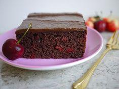 #25 Pillsbury Bake-Off Grand Prize Winner:  Chocolate Cherry Bars (one of two grand prize winners)