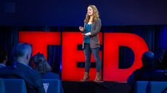 Alice Goffman: How we're priming some kids for college — and others for prison | Talk Video | TED.com