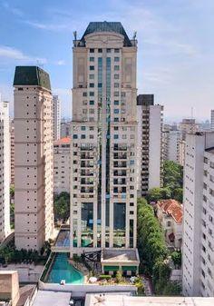 Bagagem Pronta - Passeio e Turismo: TRYP Higienópolis em São Paulo oferece diária espe...