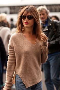 Zum Fashion-Week-Abschied: Unsere liebsten Paris Street-Styles – SI Style