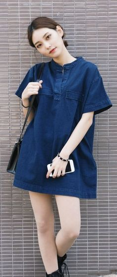 awesome ItsmeStyle by http://www.globalfashionista.xyz/korean-fashion-styles/itsmestyle-10/