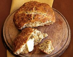 Read helpful reviews of the recipe for Brown Butter Soda Bread, submitted by Epicurious.com members