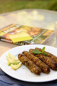 Seekh Kabab #pakistanifood