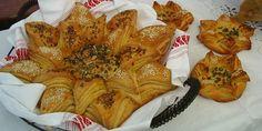 KataKonyha: Napraforgó kenyér és zsemle