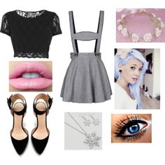"""""""the end"""" by find-your-hope on Polyvore"""